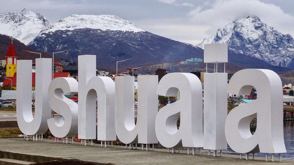 Ushuaia - Patagônia Fantástica Argentina, pronta para o inverno 2018