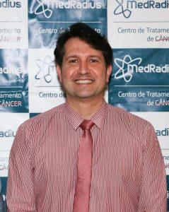 Dr. Caio Arraes