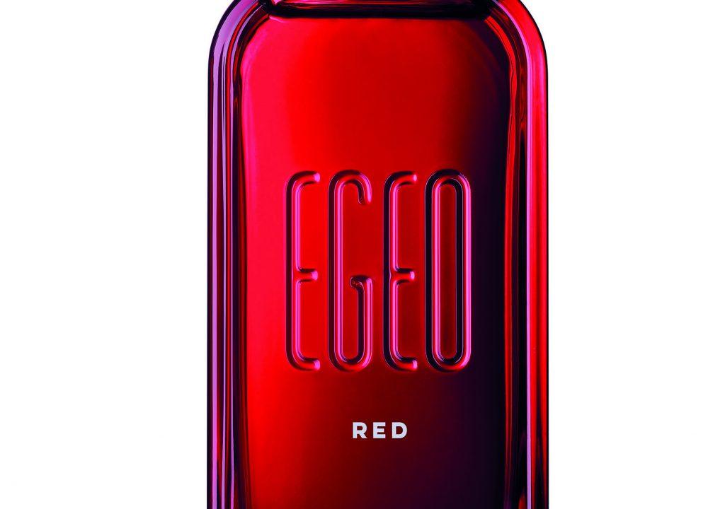 Egeo Desodorante Colônia Red, 90ml