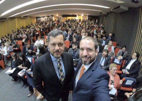 Eduardo Dantas e Juliano Pessoa