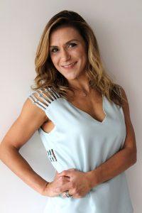 Nutricionista Cynthia Antonaccio
