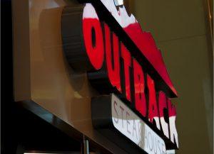 Outback (fachada Maceió)