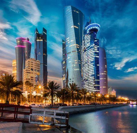 Qatar 2022 - Turismo on line