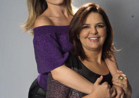 Adriana e Izabel Pinheiro (Divulgação)