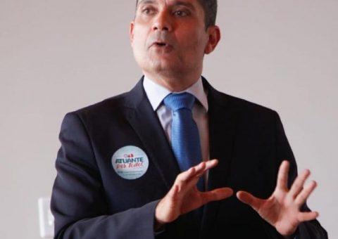 Advogado Fernando Falcão