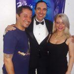 Renan Meireles, Helcio Hime, Camila Carvalho