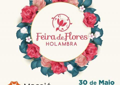 Feira das Flores de Holambra