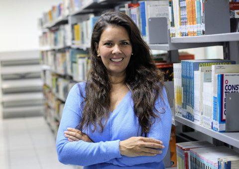 Catarina Barros (Foto: Mateus Alves)