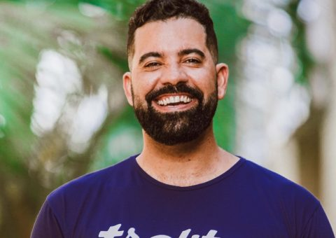 Paulo Tenório, CEO do Trakto