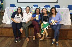 Semana de Pedagogia Cesmac - Maio 2019