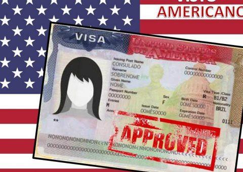 Já estão valendo os novos requisitos para emissão de vistos para os EUA