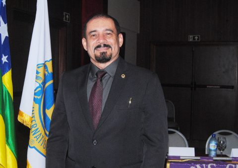 Brancildes Galdino, Mister Alagoas