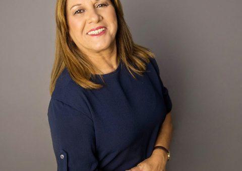 Cristina Vasconcelos, Delegada de Dança - CBDD AL