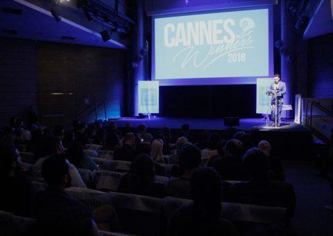 Cannes Winners 2018 (Imagem: Divulgação)