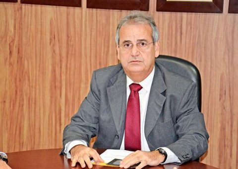 Presidente TCEAL Otavio Lessa