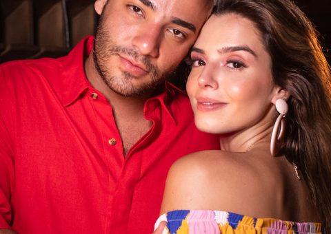 Murillo Lima e Giovanna Lancelotti (Foto Ariel Martini)