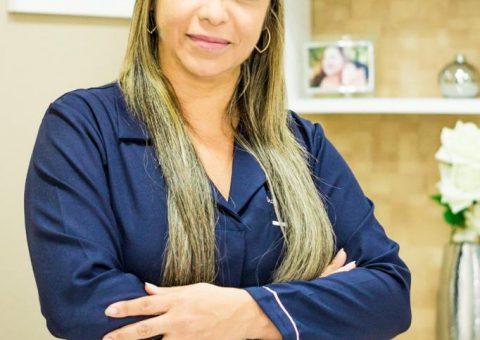 Médica Claudia Pinto