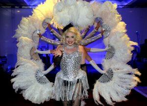Show Ballet Vegas