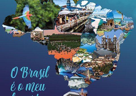 No Brasil o turismo terá prioridade em investimentos para retomada