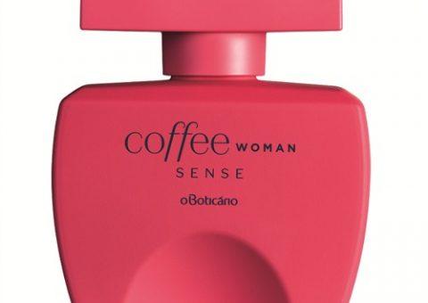 Coffee Sense, do Boticário, resgata o arrepio na pele dos primeiros encontros