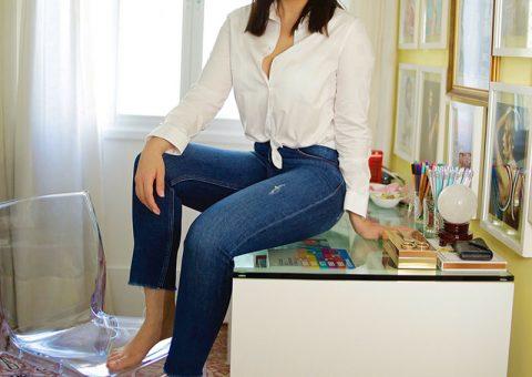 Tendências de Nail Art: influencer de beleza Priscila Miguel seleciona 5 modelos para você testar na quarentena