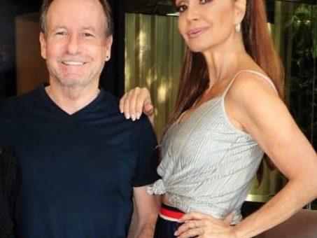 O sucesso da live New Life Style com Claudia Métne com João Passos, o fotógrafo das celebridades