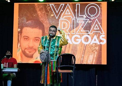 Jornalista e brincante de Guerreiro lança álbum de Valorização à Cultura Popular