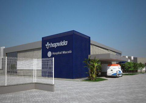 Do Pinheiro para a Serraria: Hapvida anuncia construção do Novo Hospital Maceió