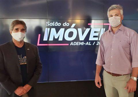 Ademi-AL lança Salão do Imóvel 2020 em evento no Hotel Jatiúca