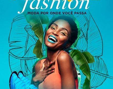 Em edição 100% online, evento de moda Parque Fashion, do Parque Shopping, começou segunda (21)