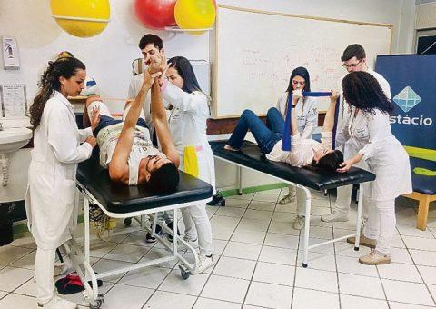 Clínica Escola volta a oferecer serviços gratuitos à população