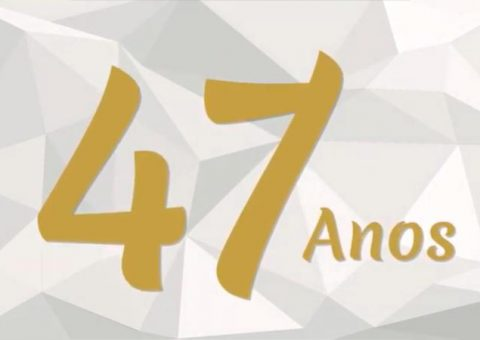 CNPTC faz homenagem ao IRB pelos seus 47 anos