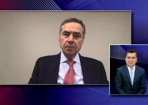 Em entrevista a TV Cidadã, presidente do TSE fala das relações de gestores com contas rejeitadas pelos Tribunais de Contas e TCU