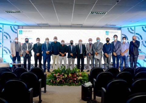 Seminário Jurídico da Ademi-AL reúne importantes nomes e temas do setor
