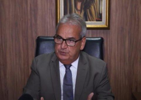 TCE AL orienta gestores para a transição de governo municipal