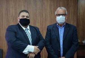 TCE/AL firma convênio com Fundação de Previdência Complementar do Estado de Alagoas