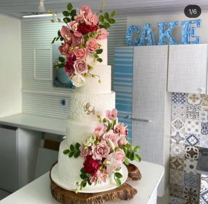 Cake Design de grife
