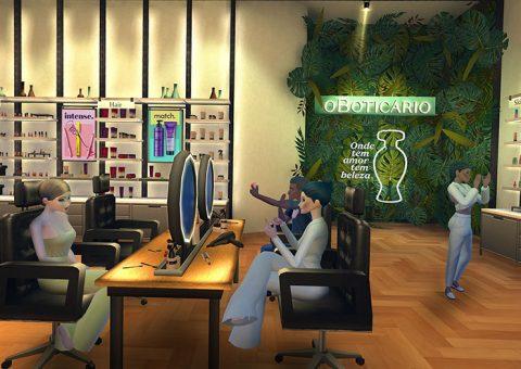 O Boticário apresenta ação inédita para o público gamer em parceria com jogo Avakin Life