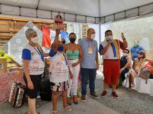 Focuarte realiza I Conferência de Lideres das Manifestações Culturais de Alagoas