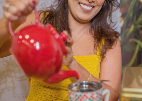 Tea Shop inaugura primeira loja em Maceió