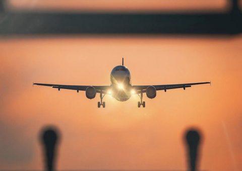 Movimento e receitas dos aeroportos ainda serão profundamente sentidas em 2021