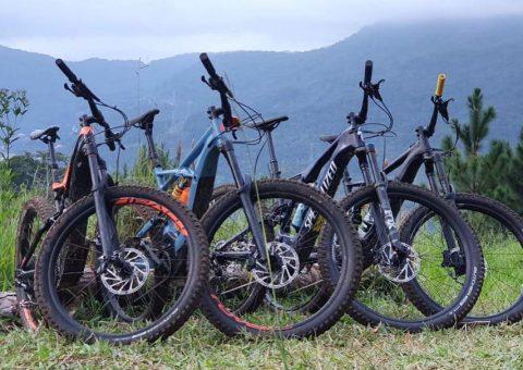Mair evento de ciclismo do mundo acontecerá em Santa Catarina