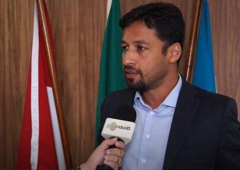 Em entrevista a TV Cidadã, Rodrigo Cunha fala sobre projeto que autoriza pagamento de precatórios do Fundef para professores