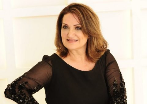 Uiara Zagolin assina coluna no jornal nova-iorquino Brazilian Times