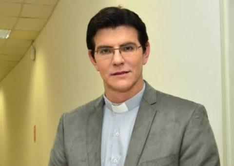 Padre Reginaldo Manzotti fala da Quaresma e os desafios em meio a Pandemia
