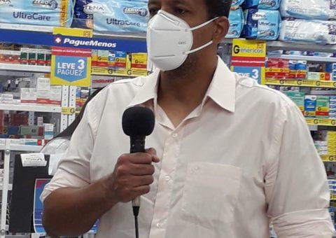 Na contramão da crise: 315 novas farmácias são abertas em Alagoas