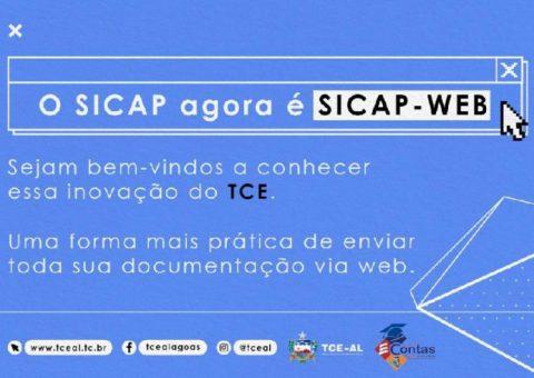 TCE/AL promove treinamentos para utilização da nova plataforma do SICAP