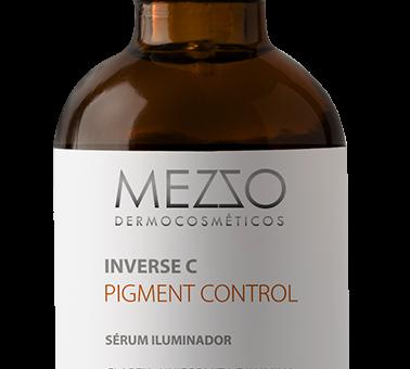 Controle do estresse na pele: Mezzo Dermocosméticos lança Inverse C Pigment Control Max