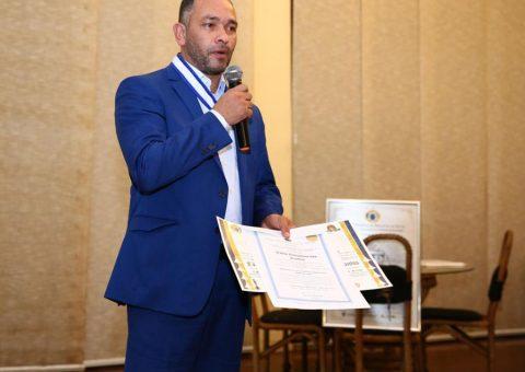 Fábio Santos CEO da Union Life empresa de administração de benefícios voltada a saúde, anuncia contratação de 200 novas posições de trabalho.