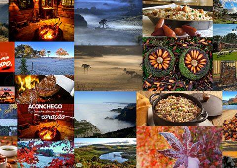 Serra Catarinense, muito pinhão, frio e comida campeira, maravilhas do turismo